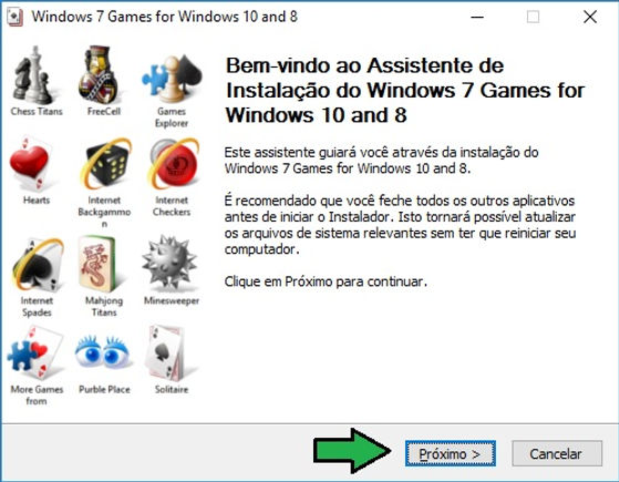 BAIXAR PARA 8 PACIENCIA WINDOWS 7 SPIDER WINDOWS DO